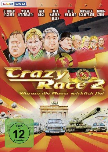 Crazy Race 2