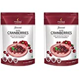 Rostaa Cranberry Slice 200gm (Pack of 2)