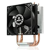 Enermax CPU Cooler ETS N30R He With 9CMLUEFTER 3x