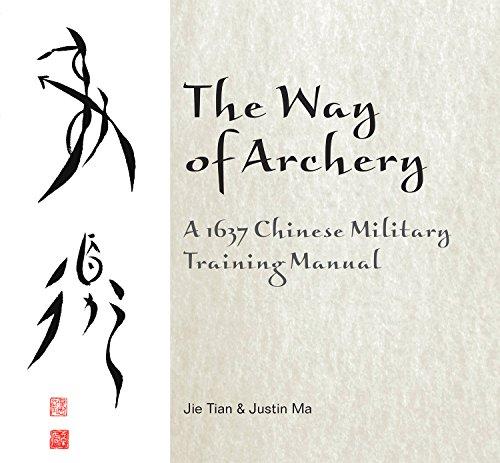 Way of Archery, The por J Tian