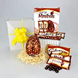 Deluxe GALAXY Easter Chocolate hamper - Including Easter...
