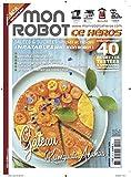 Mon Robot ce Héros n°5 Gâteau Kumquats Ananas