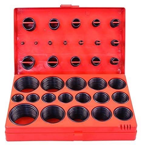 XtremeAuto® 419 piece O-Ring Kit (Metric)
