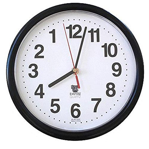 Funny Party Hats am983 10 Inch Backward Clock by Funny Party Hats