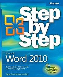 Microsoft® Word 2010 Step by Step (Step by Step (Microsoft))