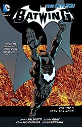 Batwing Vol. 5: Into the Dark (The New 52) by Jimmy Palmiotti (2015-03-03)
