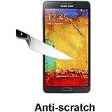 Mophorn Protector de Pantalla para Samsung Galaxy Note 3 Cristal Vidrio Templado Premium Smartphone libre Android