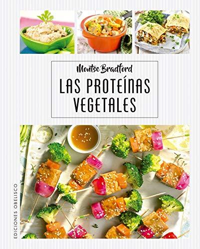 frutas y verduras con muchas proteinas
