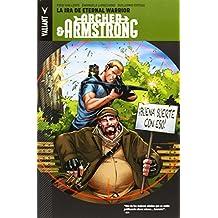 Archer & Armstrong 2. La Ira De Eternal Warrior