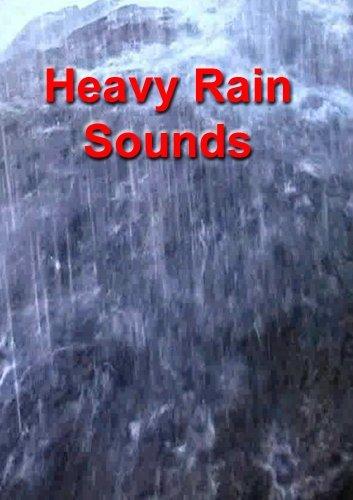 Preisvergleich Produktbild Heavy Rain Sounds