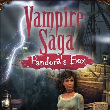 Vampire Sag Bchse der Pandora