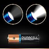 Duracell Ultra Power Typ AAA Alkaline Batterien, 8er Pack - 4