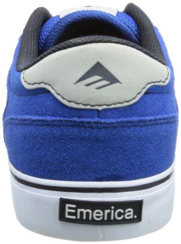 Emerica THE JINX 2 6101000095 Herren Sneaker Blau (blue/white 640)