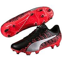 Puma Evopower Vigor 4 Graphic FG, Chaussures de Football Homme