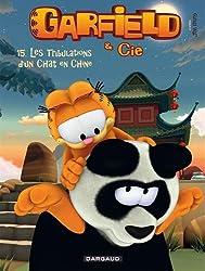 Garfield & Cie - tome 15 - Les Tribulations d'un chat en Chine (15)
