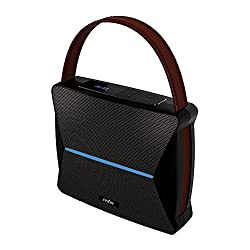 Artis BT-R10 Wireless Portable Bluetooth Speaker With USB / Micro SD Card / FM / Aux In / Mic. For Handsfree calling (Black)