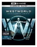 Westworld Season 1: The Maze [3xBlu-Ray 4K]+[3xBlu-Ray] [Region Free]