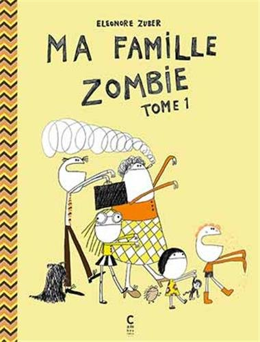 Famille Zombie