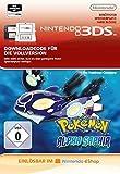 Pokémon Alpha Saphir [3DS Download Code]