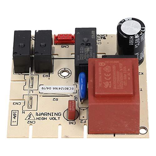 Elektronik Platine Steuerungsmodul Steuermodul Modul Steuerung Hauptplatine Dunstabzugshaube ORIGINAL Bosch Siemens 00751573 751573