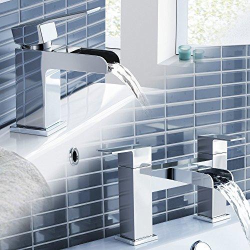 iBathUK-Modern-Chrome-Bathroom-Mixer-Tap-Niagara-Taps