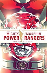 Power Rangers : Mighty Morphin