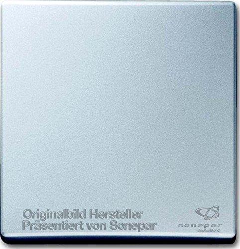 Busch-Jaeger 2106-33 Wippe (24 Aluminium-jalousie)