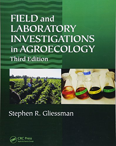 Package Price Agroecology: Field and Laboratory Investigations in Agroecology, Third Edition por STEPHEN R GLIESSMAN