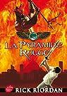 Kane Chronicles, Tome 1 : La pyramide rouge par Riordan