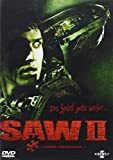 Saw II (Two-Disc Uncut Edition) [DVD] (2006) Donnie Wahlberg; Beverley Mitchell