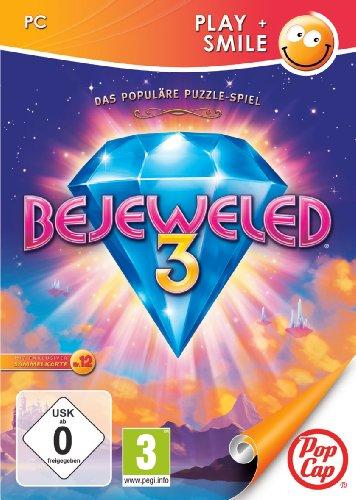 Preisvergleich Produktbild Bejeweled 3