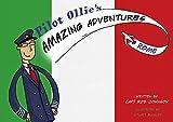 Pilot Ollie's Amazing Adventures Rome (Series 1)