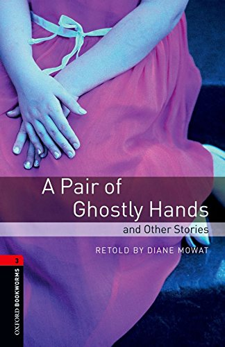 A Pair of Ghostly Hands and other stories par Diane Mowat