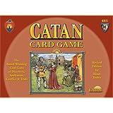 Mayfair Games–Jeu de cartes–Les Colons de Catan