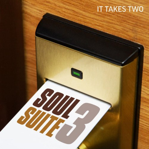 Soul Suite 3: It Takes Two