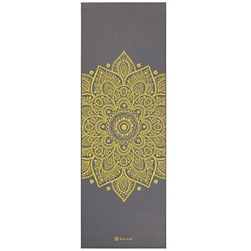 gaiam-premium-print-yoga-mat-citron-sundial-5mm