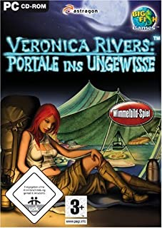 Veronica Rivers: Portale ins Ungewisse (B001XUR4O6) | Amazon Products
