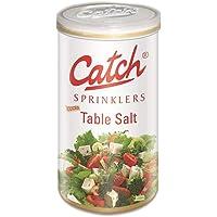 Catch Sprinklers Iodized Table Salt, 200g