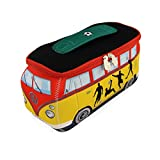 VW Collection by BRISA VW T1 Bus 3D Neopren Universaltasche - Fußball