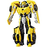 Transformers The Last Knight Armour Turbo Changer Bumblebee