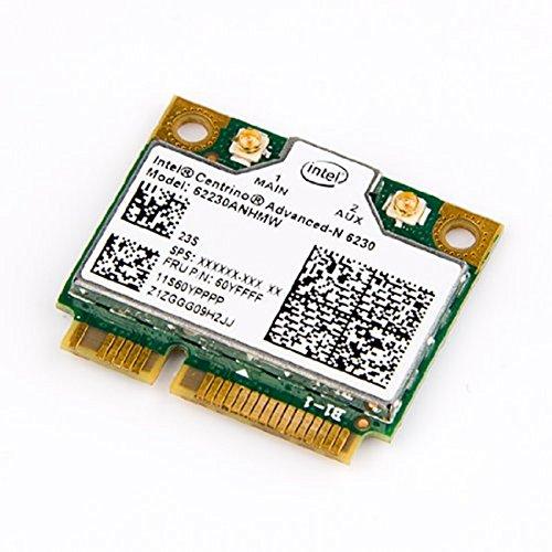 intel-centrino-advanced-n-6230-62230-anhmw-wifi-wlan-tarjeta-de-media-para-ibm-bt-bluetooth-80211-a-