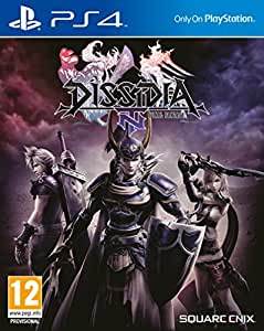Dissidia Final Fantasy NT - Collector's Limited - PlayStation 4