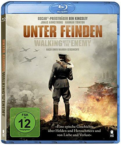 Preisvergleich Produktbild Unter Feinden - Walking with the Enemy [Blu-ray]