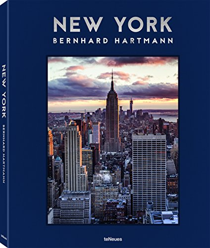 New York (Photographer) por Bernhard Hartmann