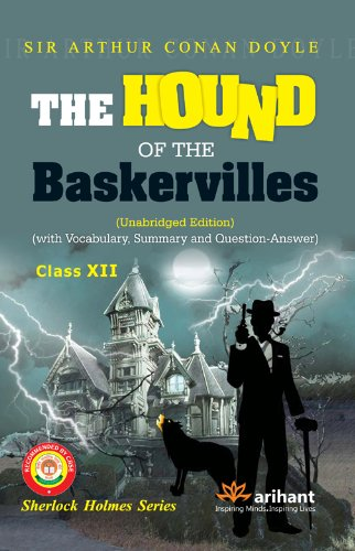 The Hound Of The Baskervilles ((Sherlock Holmes Series))