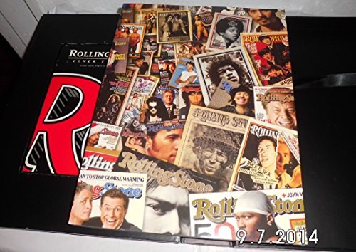 (Rolling Stone Cover to Cover: Every Issue, Evey Page 1867 - May 2007: Boxed Set)