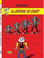 Lucky Luke, tome 41 - La Légende de l'Ouest de Morris