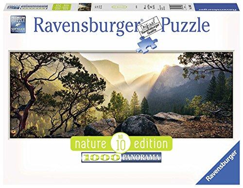 Ravensburger Erwachsenenpuzzle 15083 Yosemite Park