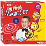 POOF-Slinky 0C486 Ideal My First Magic Set with Ryan Oakes Instructional DVD. Magician, Trick bébé, nourrisson, enfant, jouet