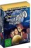 Hinterm Mond gleich links Die Box - Die komplette Serie (24 DVDs)